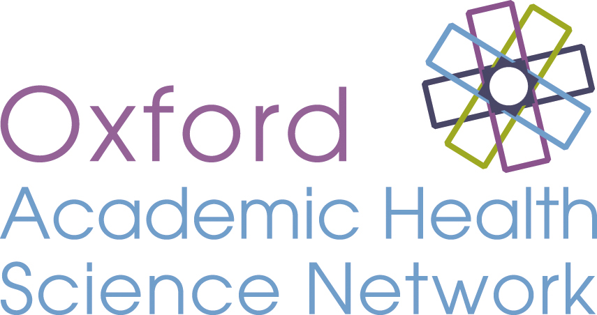 Oxford_AHSN_Logo